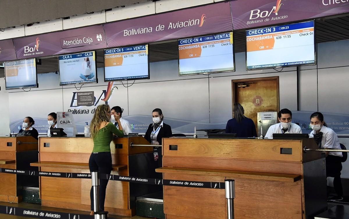 為了防範中共肺炎,各國紛紛停飛往返中國的航班。(AIZAR RALDES/AFP)