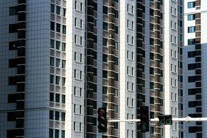 陸針對一線城市密集調控房地產 二手價格下跌