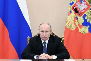 王友群:普京在美國大選中作出正確選擇