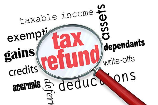 今年或從美國稅局收到2張支票 你需要了解啥