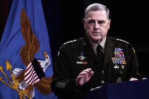 【更新】美高級將領:阿富汗仍非常危險