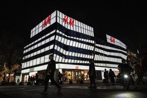 【新疆棉】中共官員顛倒黑白 警告H&M等品牌別玩政治