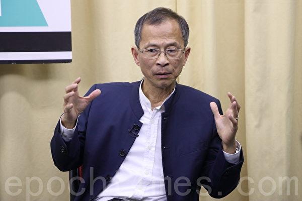 曾鈺成揭「修例」博弈內幕 提「特赦」 強硬派反對