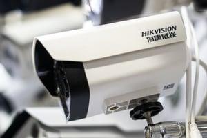 美逾百地方政府購買受制裁中企的監控系統