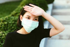 美CDC發佈中共肺炎六個新症狀清單
