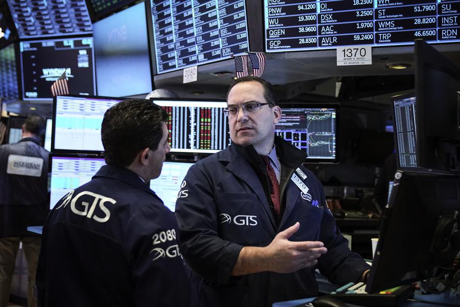 中美貿易戰升級?華爾街專家分析