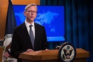 維護中東和平 美特使促UN延長對伊朗禁武令