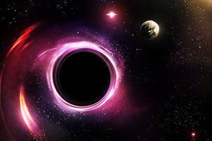科學家首次觀測證實霍金黑洞面積定理