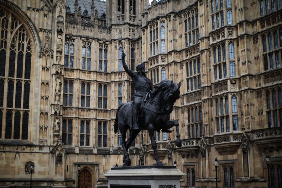 中共將簽證當武器 干涉英國學術界