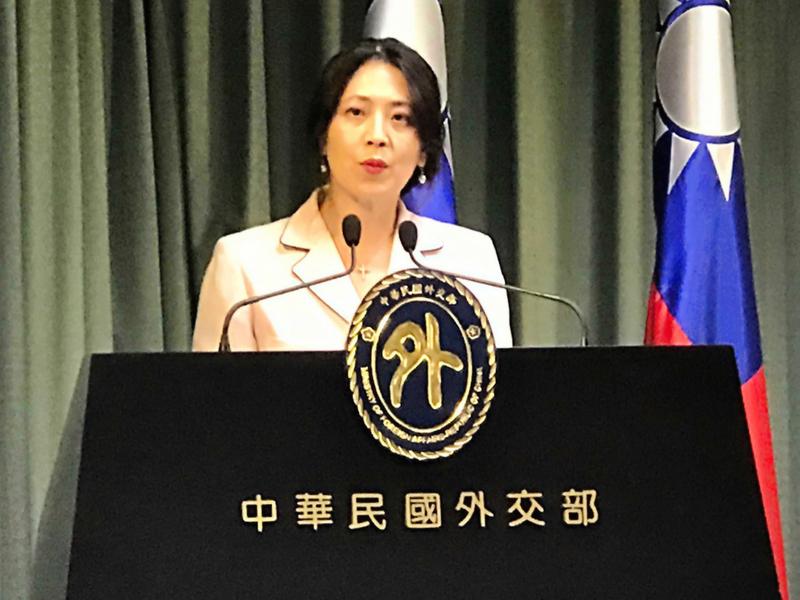 中共報復特朗普政府官員 台外交部:徒增反感