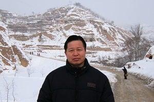 台灣法輪功律師團:人權日問候高智晟等律師