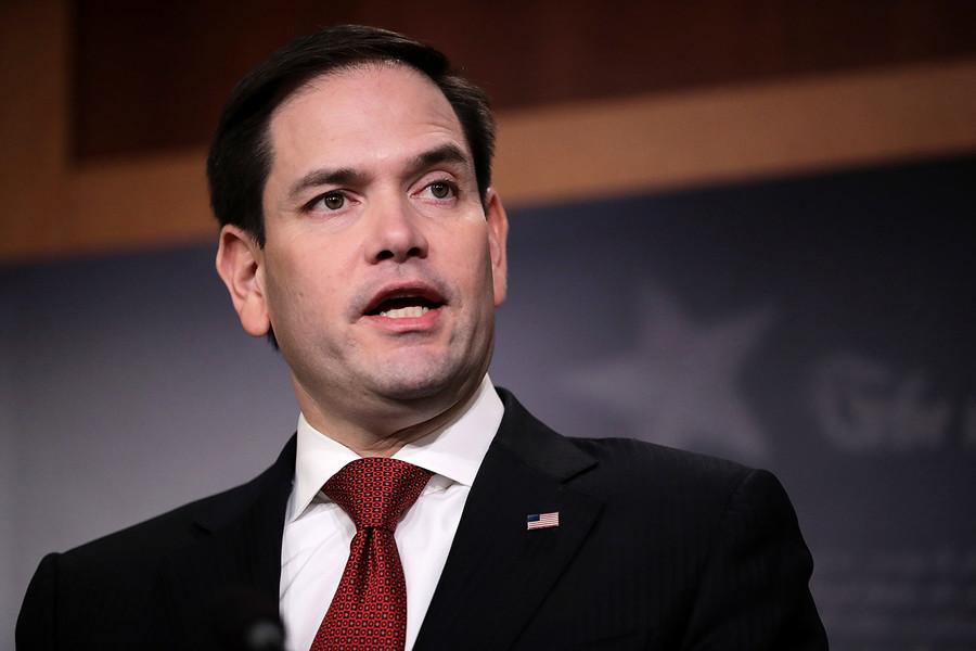 中共禁止美公民離境 美議員提議立法制裁