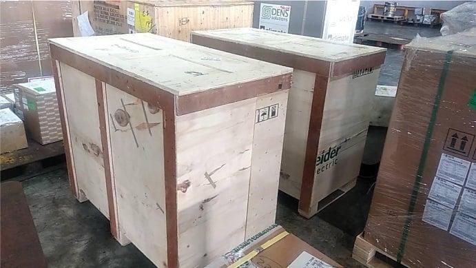 台灣販毒集團利用空運方式,從中國大陸走私第四級毒品三級丁氧羰基去甲基愷他命近500公斤。(橋頭地檢署提供)