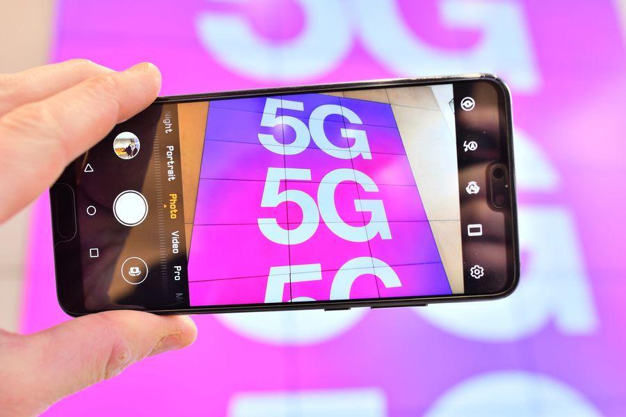 華為高管:大陸5G「假啞差」網速不及南韓一半
