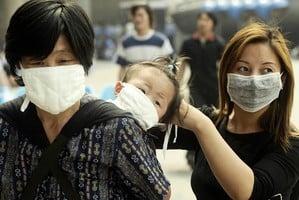 香港醫生議員質疑港府對武漢肺炎反應慢