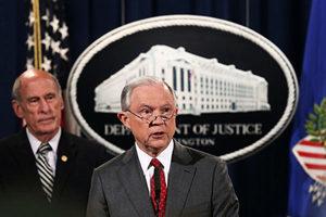 塞申斯:已起訴四洩密者 不再容忍媒體