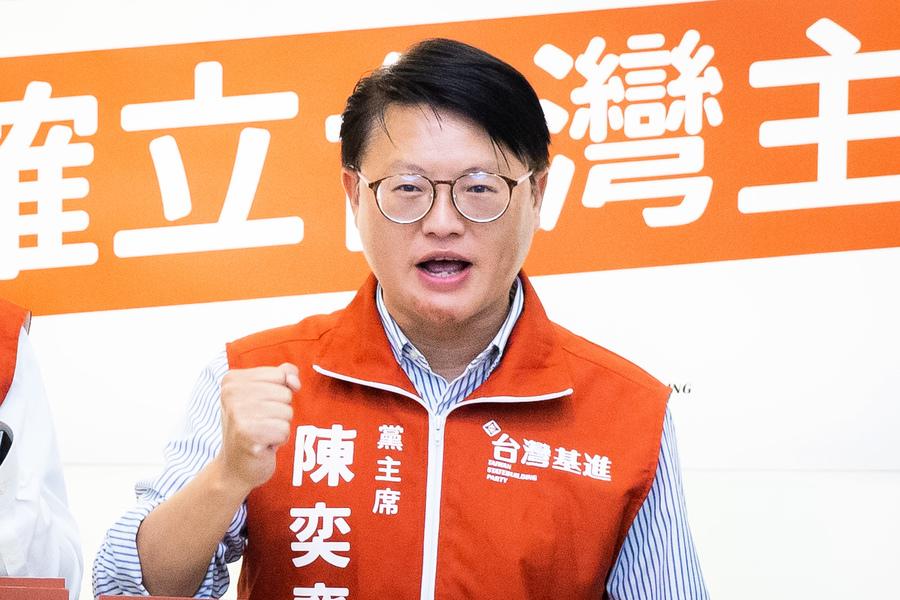 理大圍城21人遭捕 台基進黨籲抵制北京冬奧