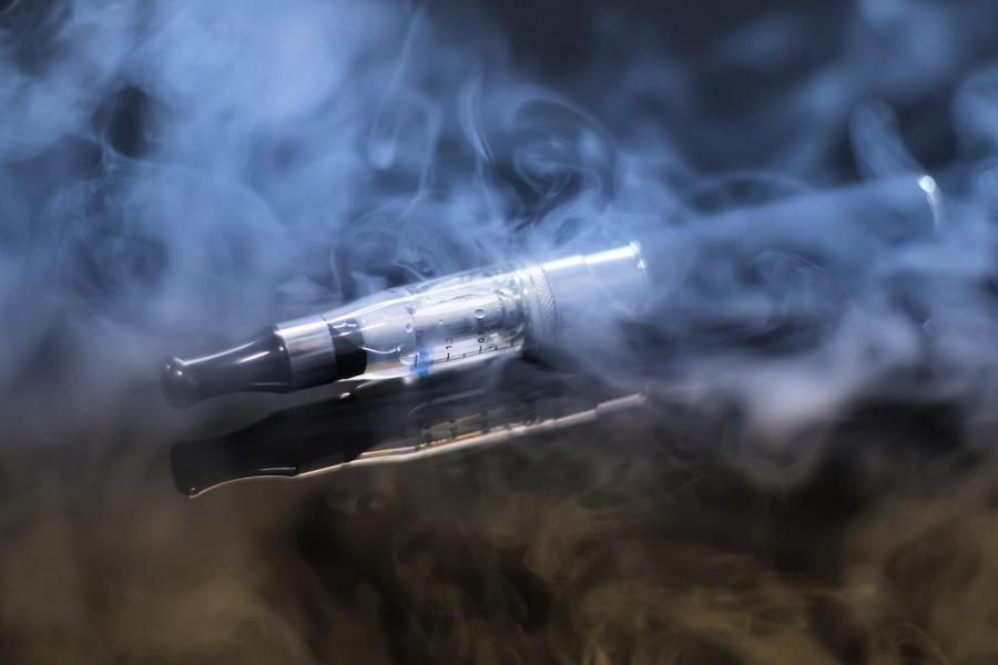 澳洲10月1日起禁進口含尼古丁電子煙產品