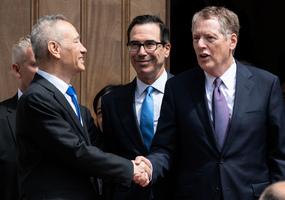 中美第一階段協議 強制執行機制如何運作
