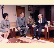 追思李登輝 總統府公佈多張生平珍貴照片