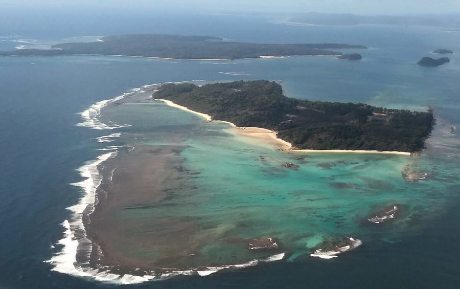 對抗中共威脅 印度緊急開發印度洋戰略島嶼