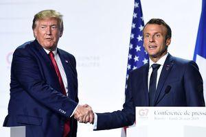 G7峰會落幕 聚焦貿易戰北韓伊朗俄羅斯