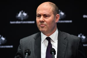 澳財長:澳洲處於對華戰略競爭前線
