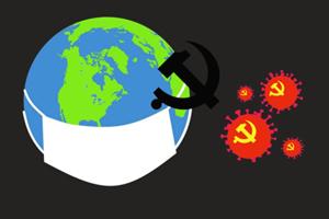 向真:中共心虛 不讓國際調查疫情