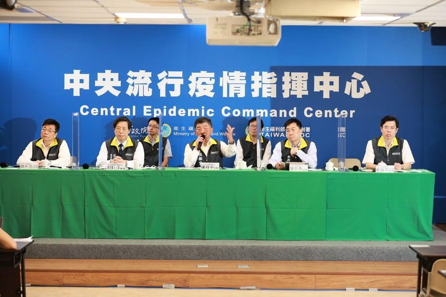 亞洲成疫情重災區 專家讚台灣再現零本土個案