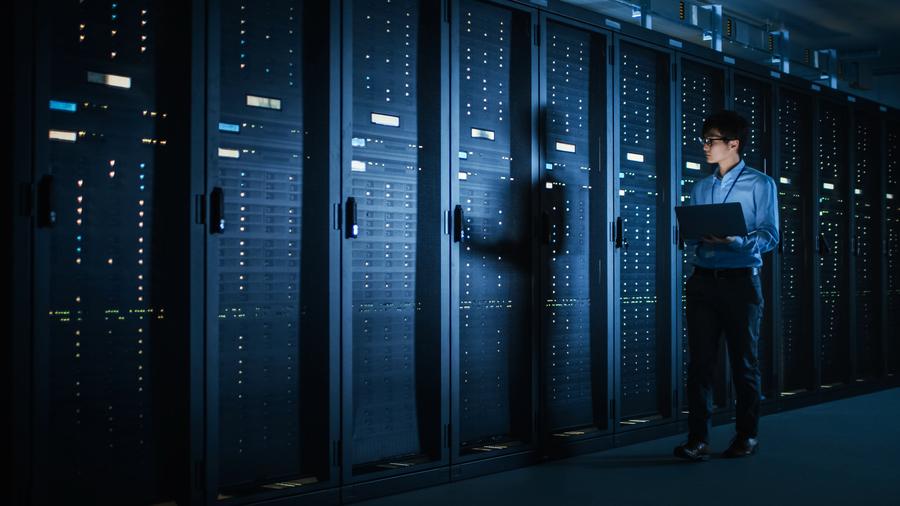 【名家專欄】數據驅動的世界新秩序