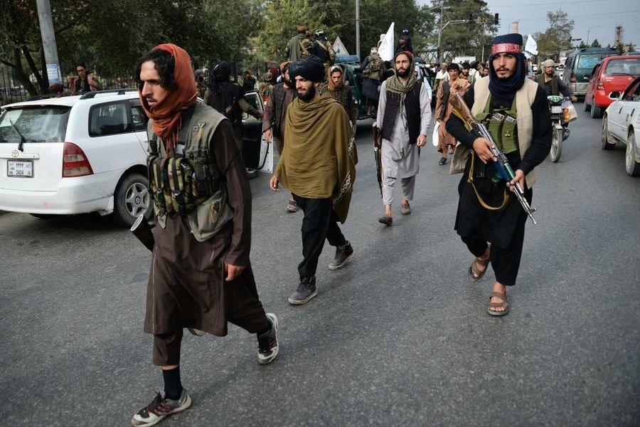 美撤軍後 塔利班被曝挨戶搜索執行處決