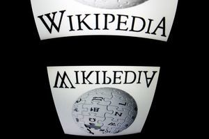 聯合創始人警告:維基百科比以往更加偏頗