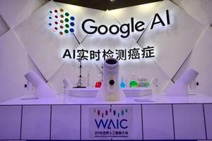 比關稅強大 美擬把AI、量子技術等列入管制