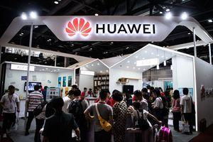 華為5G新手機被稱昂貴磚頭 法媒評中國經濟