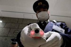 日本擴大旅行限制 要求中韓旅客隔離兩周