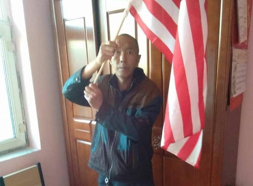 陳永平各處奔走,希望為父親平反。但父親「右派」的帽子沒摘掉,陳永平卻成了中共當局打壓的對象。(大紀元)