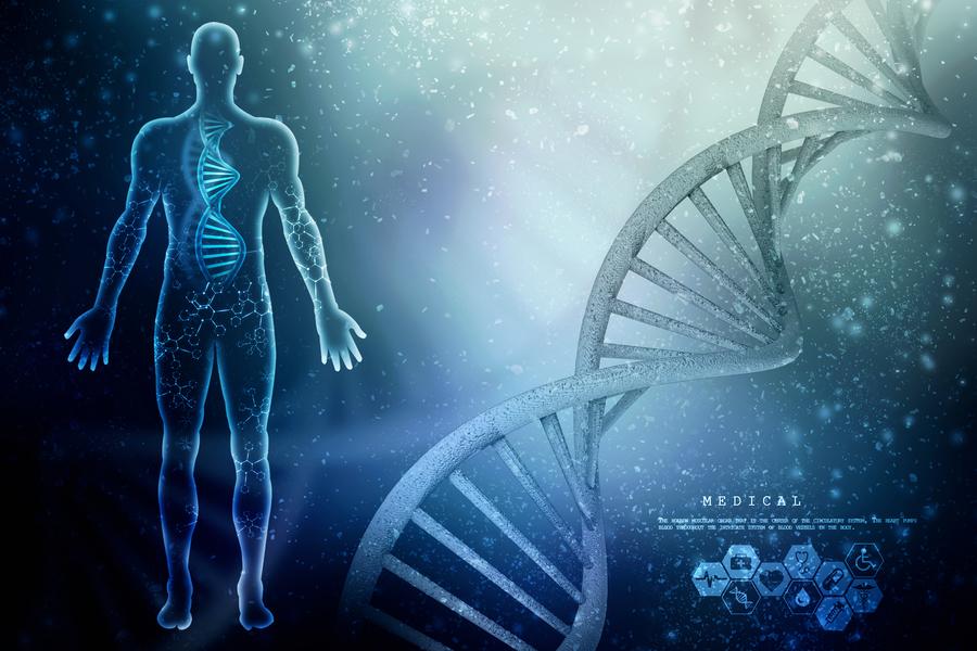 史上首例:哈佛科學家拍賣自己的DNA