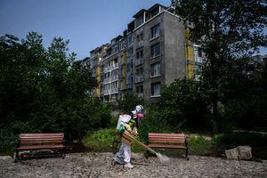 【一線採訪】北京短租公寓因疫情慘賠退出