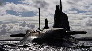 迫切需要潛艇艦隊 加拿大面臨採購新潛艇挑戰