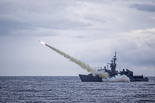澳專家籲美國加強聯盟 保護台灣不讓中共入侵