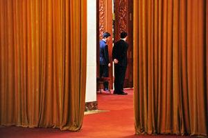 特朗普對港版國安法強硬表態 中共外交部回應
