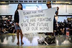 美專家:中共最終目標是廢棄香港一國兩制