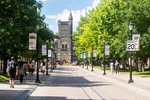 多倫多大學與阿里巴巴合作引發私隱憂慮