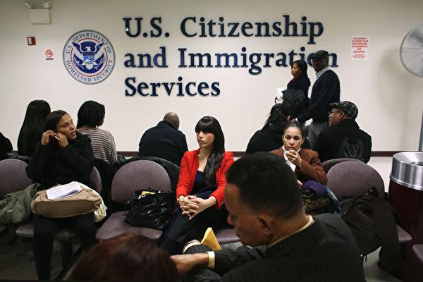 H-1B簽證4月1日開始收件 首次啟用新規