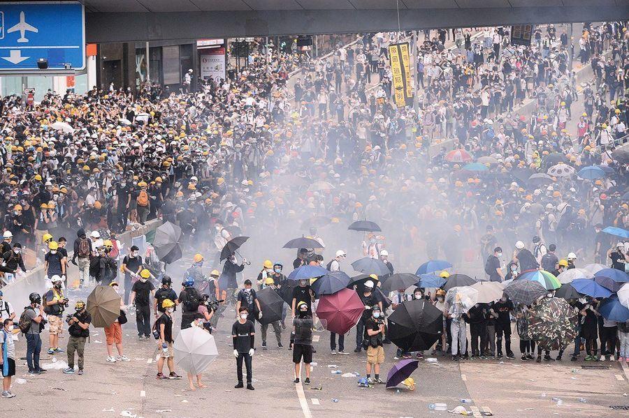 港人請願獲回應 德國會將公開討論香港局勢