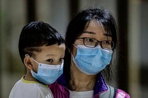 中共肺炎疫情升級 各國撤僑一文看懂