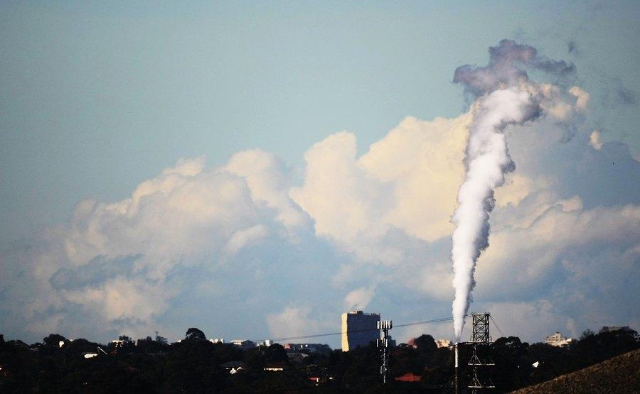 加拿大未徵中國產品碳稅 削弱自身競爭力