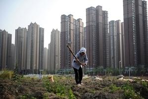 地難賣 北京天津取消部份限售條款