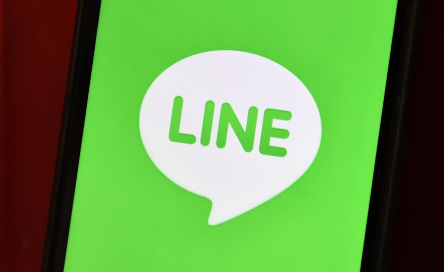 抖音微信受審查 美國Line下載量驟增213%