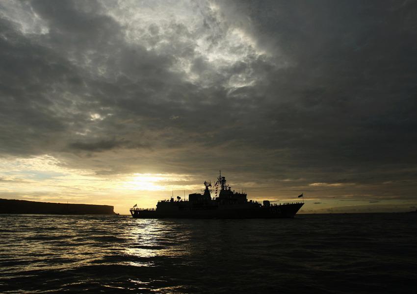 澳洲達爾文港中資承租方失去酒店建造協議